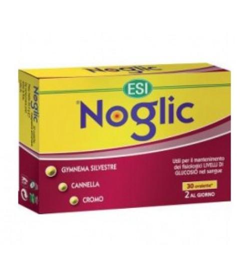 Integratore glicemia No glic 30 ovalette