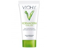 Gel anti-imperfezioni Vichy Normaderm Total Mat