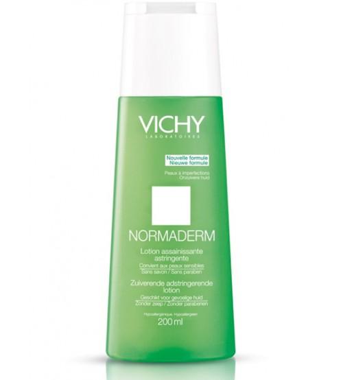 Tonico astringente purificante Vichy Normaderm