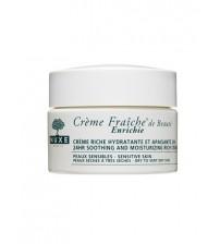 Crema Nutriente Lenitiva Fraiche de Beauté Nuxe
