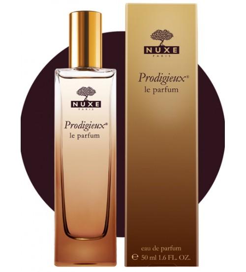 Nuxe Prodigieux Le Parfum Donna