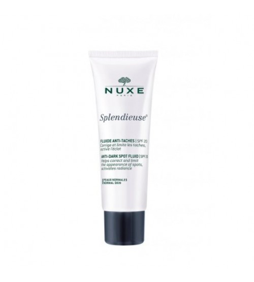 NUXE fluido anti-taches spf 20 50 ml