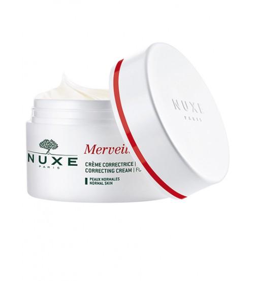 Nuxe Merveillance Expert Crema correttiva rughe consolidate