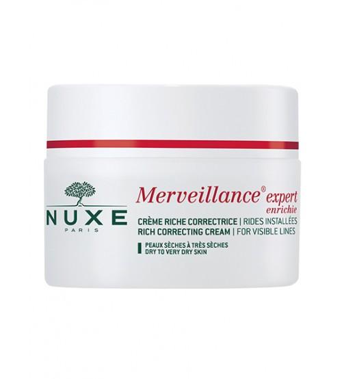Merveillance Expert Crema Correttiva Ricca Nuxe