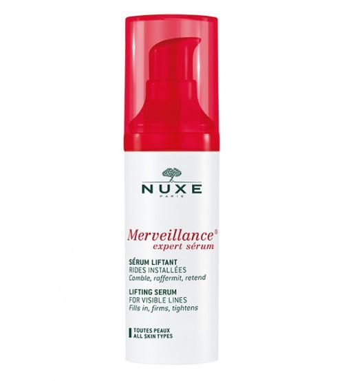 Nuxe Merveillance Expert Serum