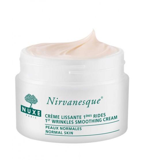 Nirvanesque Light Crema Prime Rughe Nuxe
