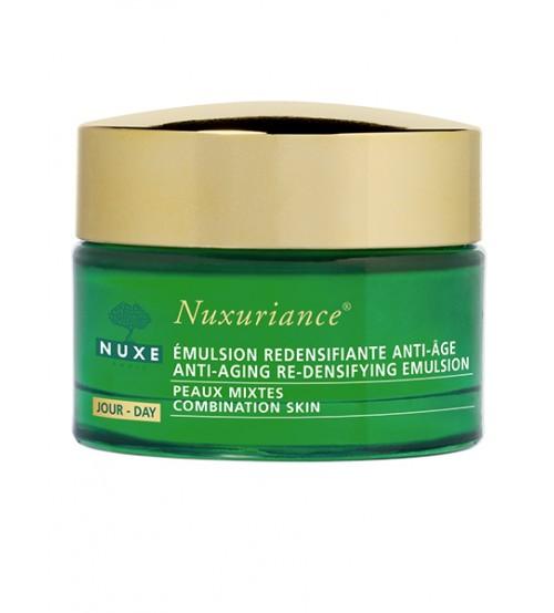Nuxuriance Jour Emulsione Ridensificante Giorno Nuxe