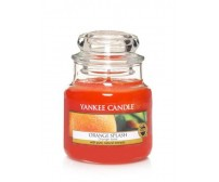 Yankee Candle Orange Splash Giara Piccola