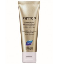 phyto 9 Crema da giorno nutrimento e luminosità