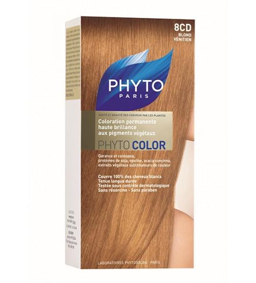 Phyto Color Colorazione permanente Pigmenti Vegetali