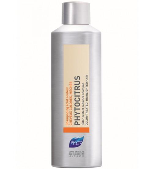 Phytocitrus Shampoo luminosità e colore