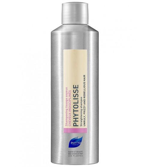 Phytolisse Shampoo Lisciante Effetto Seta