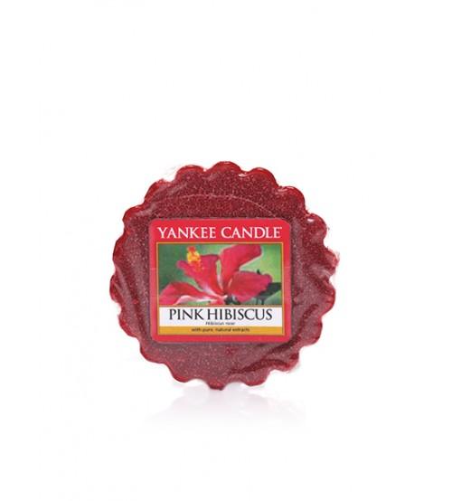 Yankee Candle Pink Hibiscus Tartina