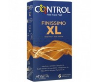 Preservativi Control Finissimo XL