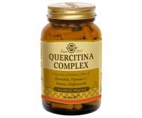 Quercitina Complex Solgar Integratore vegetale