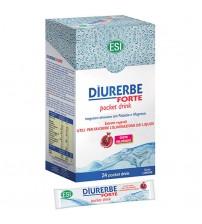 Diurerbe Forte Pocket Drink ESI gusto Melograno
