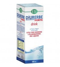 Diurerbe Forte Drink ESI 500 ml
