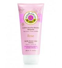 Bagno doccia Crema Rilassante Rose Roger&Gallet
