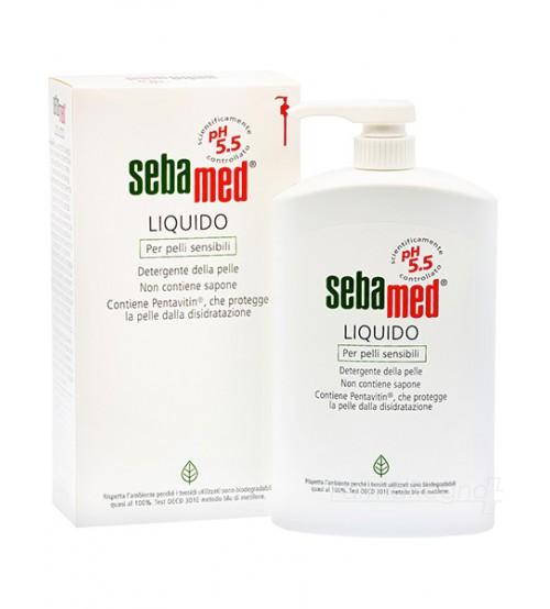 Sebamed Detergente Liquido senza sapone