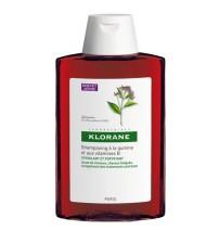 Klorane Shampoo Chinina e Vitamina B Capelli fragili