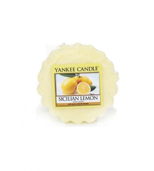 Yankee Candle Sicilian Lemon Tartina