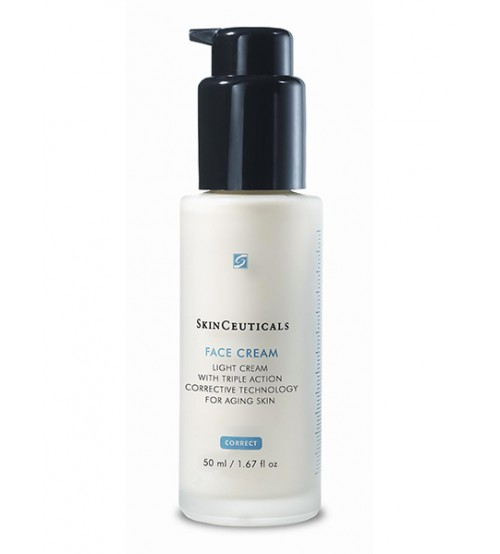 Crema Antirughe Face Cream Skinceuticals