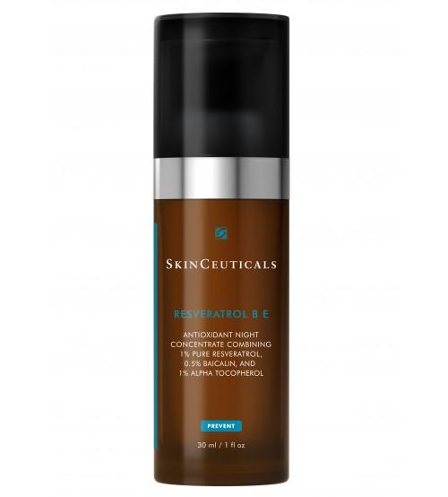 Concentrato Antiossidante Notte Resveratrol B-E SkinCeuticals