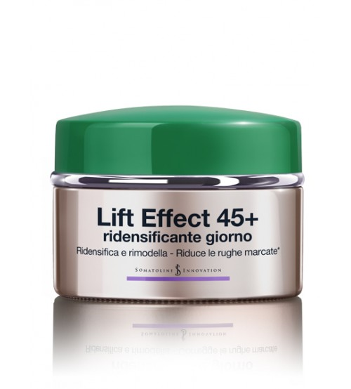 Somatoline Lift Effect 45+ Crema Antirughe Giorno