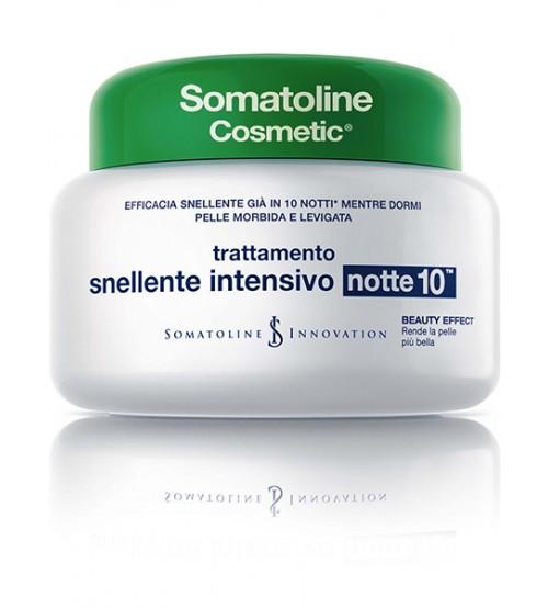 Somatoline snellente Intensivo Notte10