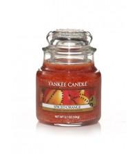Yankee Candle Spiced Orange Giara Piccola