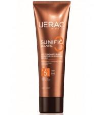 Protezione solare corpo Lierac Sunific 3 SPF6