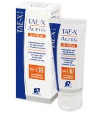 Tae-x acnis crema solare viso 60ml