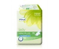 Tena Lady Assorbenti Mini Plus con Ali