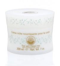 Crema idratante per Corpo The Vert Roger&Gallet