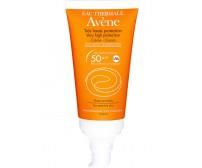 Solare per il viso Avene Crema SPF50+