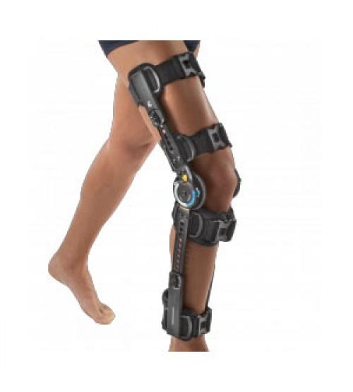 Tutore ginocchio Innovator DLX+ Gibaud