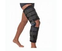 Tutore ginocchio Innovator Full Foam Gibaud