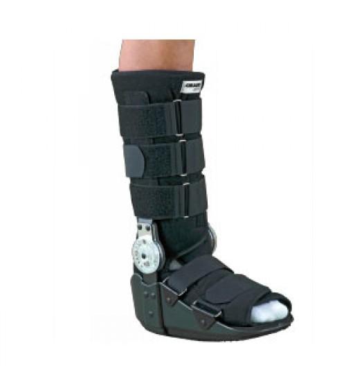 Tutore caviglia Walker equalizer regolabile Gibaud