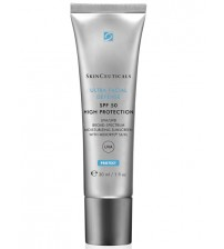 Crema Filtro Solare Ultra Facial Defense SPF50