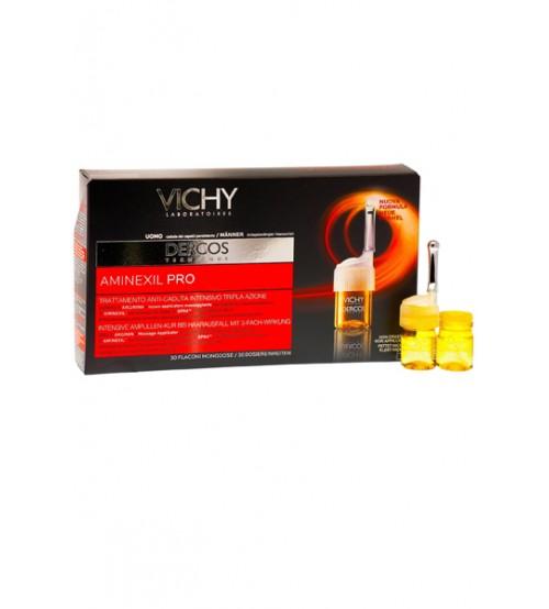 Trattamento anticaduta Vichy Aminexil Pro Uomo