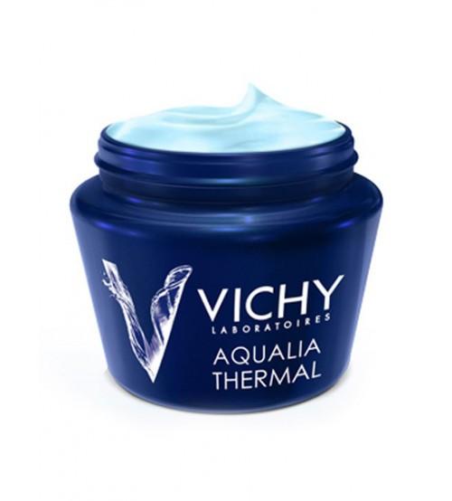 Crema Notte Aqualia Thermal Trattamento Spa Vichy