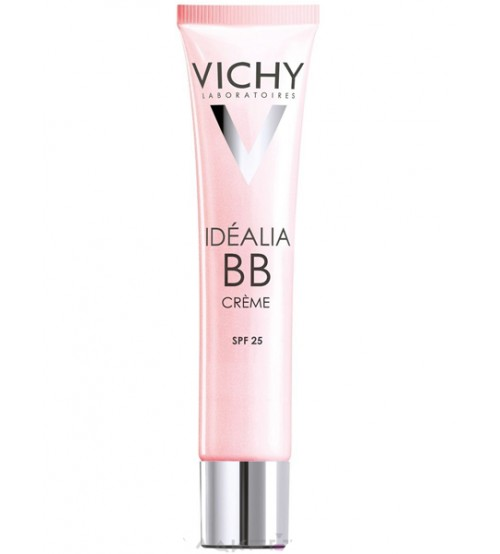 Crema viso Vichy Idealia BB Cream