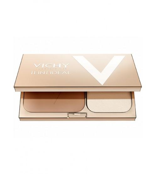 Fondotinta Compatto Illuminante Teint Idéal Vichy