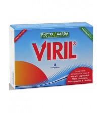 Viril Phyto Garda compresse