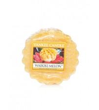 Yankee Candle Waikiki Melon Tart per Bruciatore