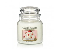 Yankee Candle Strawberry Buttercream Giara Media