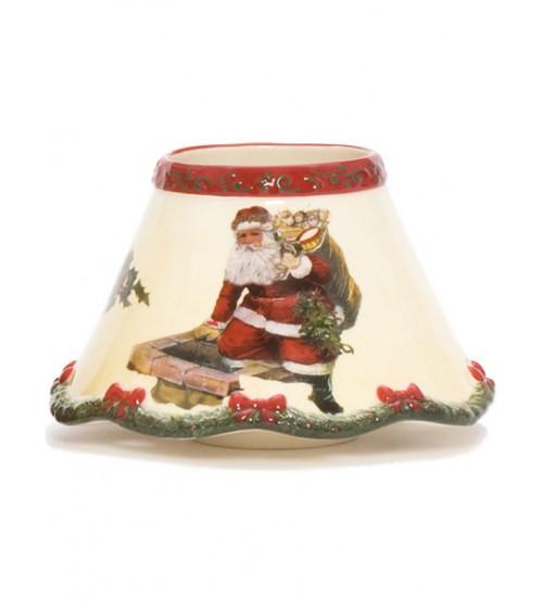 Yankee Candle Paralume Christmas Eve Natalizio