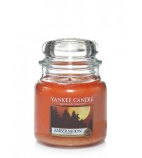 Yankee Candle Amber Moon Giara Media