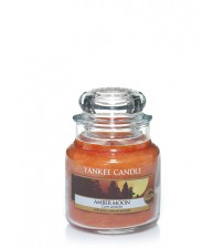 Yankee Candle Amber Moon Giara Piccola