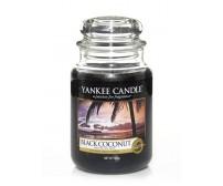 Yankee Candle Black Coconut Giara Grande